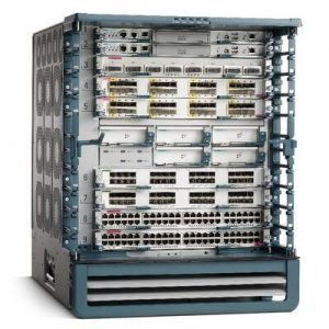What it Cisco Virtual Device Context (VDC), its features and